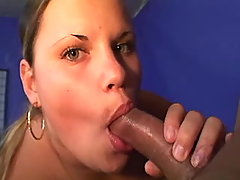 Busty greasy mom fucking with dude